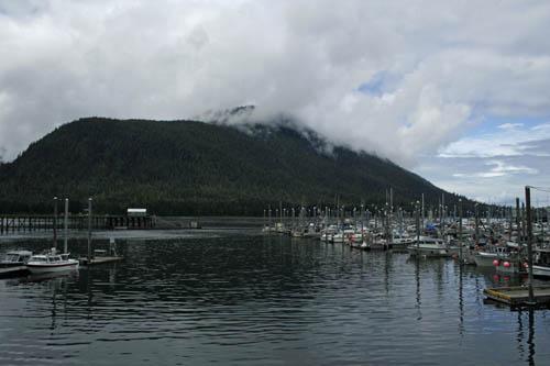 Alaskan Marina